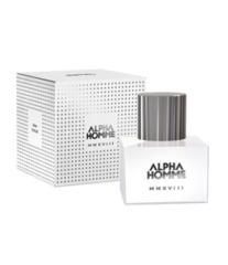 Парфюмерная вода ESTEL ALPHA HOMME MMXVIII pour homme, 50 мл AHW/P50