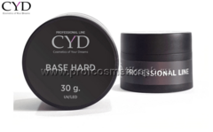 Base Hard, 30 g. (4058172122149) CYD Prof.Line