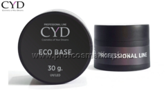 Eco Base, 30 g. ( 4058172122156 ) CYD Prof.Line