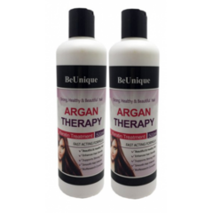 Кератин Be Unique Argan Therapy SYSTEM 1000 мл.