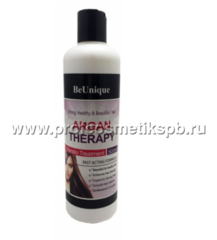 Кератин Be Unique Argan Therapy SYSTEM  500 мл.