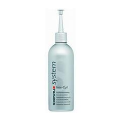 05426 SYSTEM INTER CURL 150 ml GOLDWELL SYSTEM INTER CURL - ФИКСИРУЮЩИЙ ЛОСЬОН